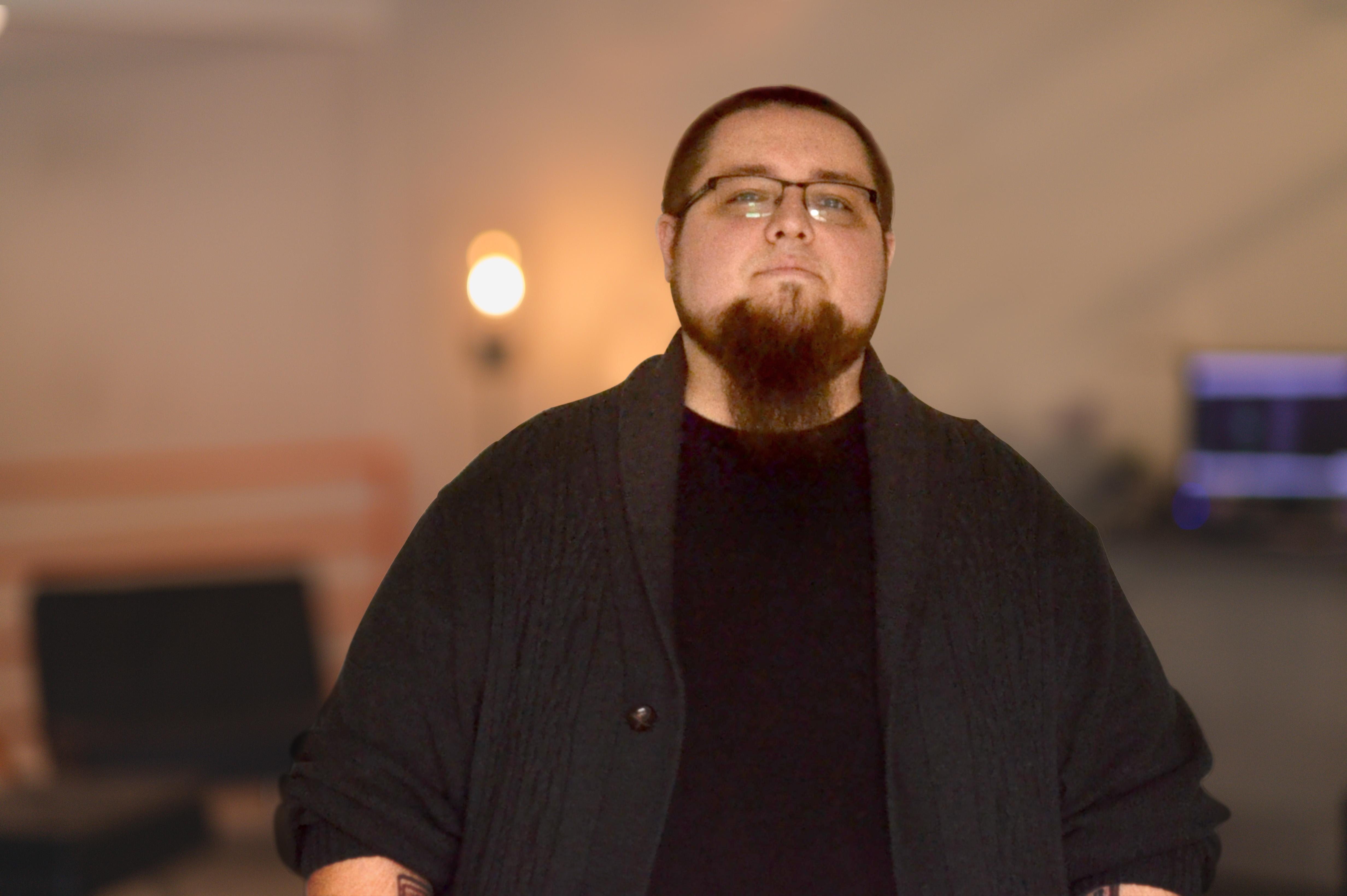 Aaron Radzwilowicz