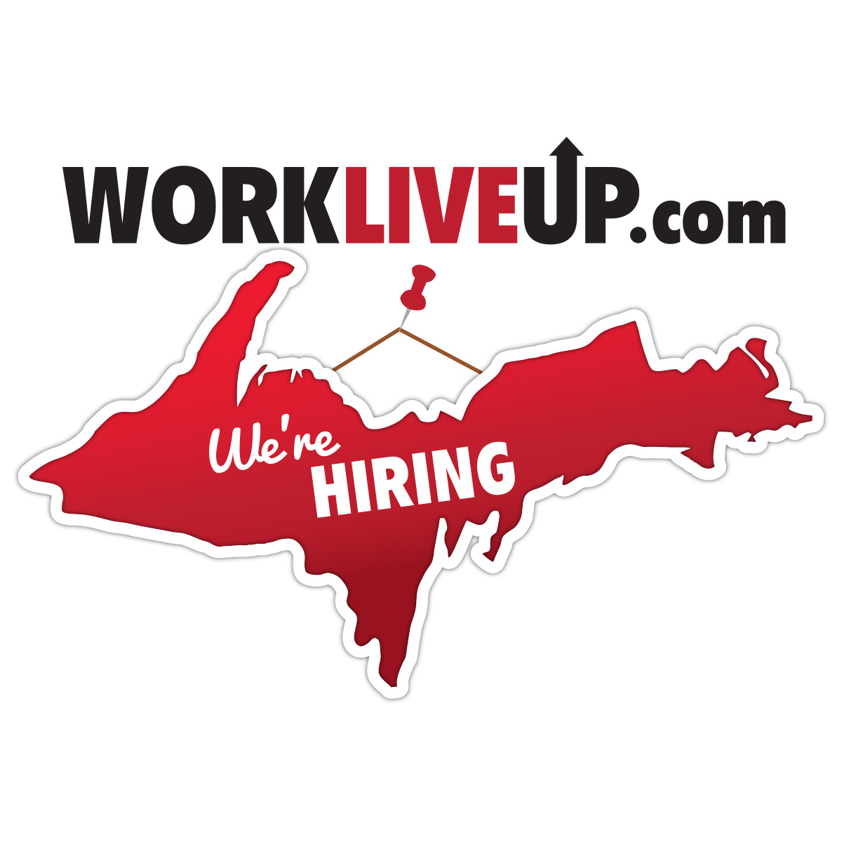 New Job Board Connects Professional Job Seekers with U.P. Companies